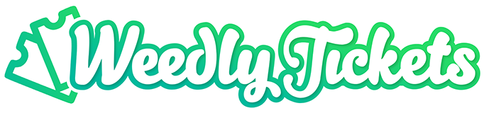 Weedlytickets Logo